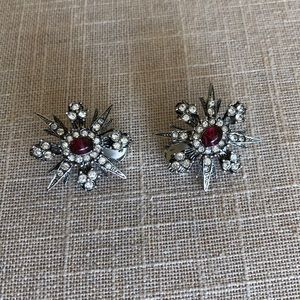 Rare Kenneth Jay Lane earrings